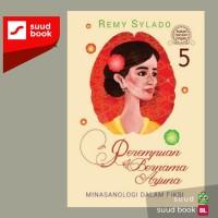Perempuan Bernama Arjuna 5 : Minahasanologi dalam Fiksi I Remy Sylado