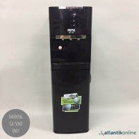 Water dispenser galon bawah hot-normal-cool MITO MD-666 MD666 [BDG]
