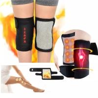 Sabuk Terapi Pemanas Lutut / Magnetic Theraphy Self Heating