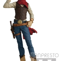 OP One Piece Treasure Cruise World Journey Vol.1 Monkey D Luffy