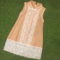 Dress Cheongsam Anak Perempuan