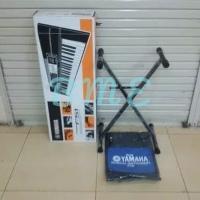 Keyboard Yamaha PSR F51 (Bonus Stand + Tas)