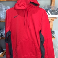 SWEATER NIKE THERMA-FIT RED ORIGINAL