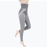 POMPON Far Infrared Tourmaline Bamboo Slimming Long Legging