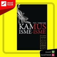 Kamus Isme-Isme I Yapi Tambayong