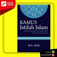 Kamus Istilah Islam