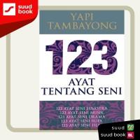123 Ayat Tentang Seni I Yapi Tambayong