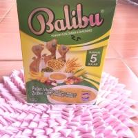 BALIBU PAKAN LOLOHAN LOVEBIRD BY EBOD JAYA