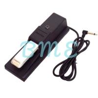 Pedal Sustain Keyboard Gamma GPS 06
