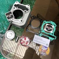 Bore Up Kit Kawahara 62mm Vespa 3V Sprint Prima GTS S LX