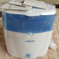 Dr Brown's - Deluxe Bottle Sterilizer