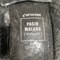 Pasir malang 5 kg dari vulkanik Netafarm