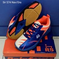 Sepatu Badminton RS Reinforce Speed Sirkuit 574 Original