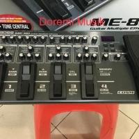 Gitar Efek Melody Boss Me-80 Original