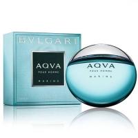 Parfum Original Bvlgari Aqua Marine EDT 150ml