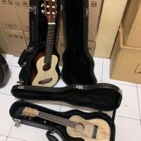 Hardcase Gitarlele & Ukelele rekomended