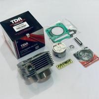 Blok Bore Up Kit / Blok Seher TDR Racing - Satria Fu 66mm / F 150 66