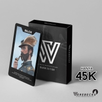 WEREWOLF CARD BLACK EDITION BY WEREBECKS