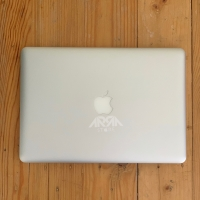 MacBook Pro 13 MID 2012 i5-8GB-500GB HDD-MD101