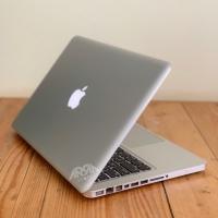 """MacBook Pro 13"""" MID 2012 MD101 RAM 8GB SSD 500GB"""