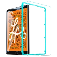 iPad Mini 5 2019 ESR Premium Tempered Glass Screen Protector 9H 2.5D