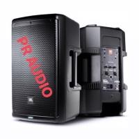 Speaker Aktif JBL EON 610 (10 inch) Original