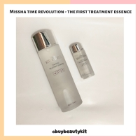 Missha Time Revolution - The First Treatment Essence 150ml