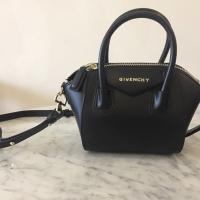 Tas sling bag - Givenchy Antigona Mini - preloved branded