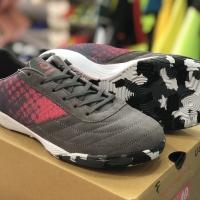 Sepatu Futsal Ortuseight Jogosala Avalanche (cool grey)