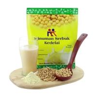 KK soya bean (susu kedelai) 400gram