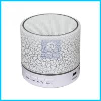 PINZY Speaker Bluetooth Mini LED