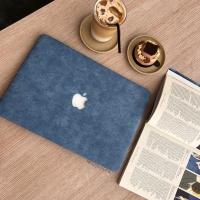 macbook mac book New Air 13 Inch A1932 mac cover hard case jeans skin