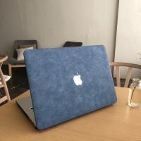 macbook mac book Pro Retina 15 inch jeans skin cover hard case
