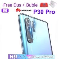 2 Pcs MAXFEEL Soft Tempered Glass Camera Huawei P30 Pro