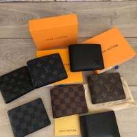Dompet pria import high quality
