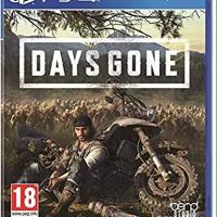 Kaset/BD PS4 Days Gone