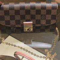 Bag's Strap chain tali tas rantai SILVER