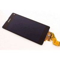 LCD SONY XPERIA Z1 COMPLACT/ D5503 + TOUCHSCREEN ORIGINAL OEM