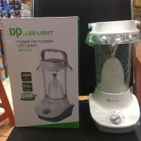 Lampu emergency LED recharger DP 7411