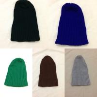 Topi Kupluk Bayi dan Anak Laki-Laki dan Perempuan | Beanie Hat Polos
