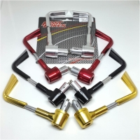 Proguard / handguard motor jalu besar FULL CNC IMPORT