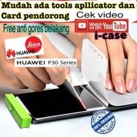 Hydrogel Huawei P30 Pro Full body BESTSUiT Free Anti Gores Bagian Blkg