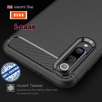 Xiaomi Mi 9 SE Case Rugged Armor - casing cover mi9 se mi9se