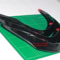 Spoiler 3d Vendetta 2 Model Ala Pista Corsa