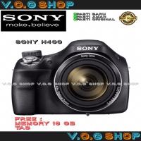 Camera Sony CyberShot DSC-H400 - Sony H400