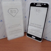 TEMPERGLASS/ TG/ TEMPERED FULL 5D TYPE SAMSUNG A50