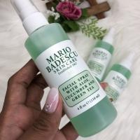 Mario Badescu Facial Spray Cucumber and Greentea 118ml