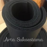 "Isolasi Pipa AC Lembaran tebal 3/8"" (10mm) Superlon Sejenis Armaflex"