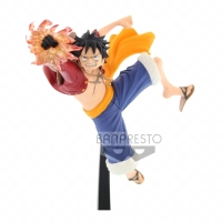 OP One Piece Gx Materia Gxmateria The Monkey D Luffy