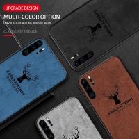 Case Huawei P30 Lite Case Softcase DEER Original